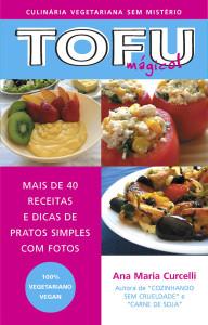 Tofu Mágico (capa)