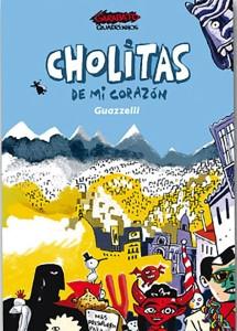 cholitas de mi corazon (capa)