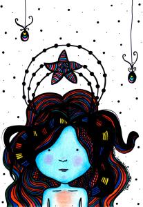 Ana Muriel 07 – princesa azul